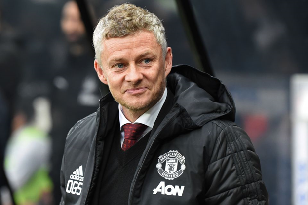 """Ole: We will delay City's title celebrations """"as long as we can""""."""