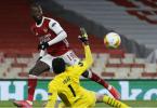 Arsenal vs Slavia Prague HIGHLIGHTS