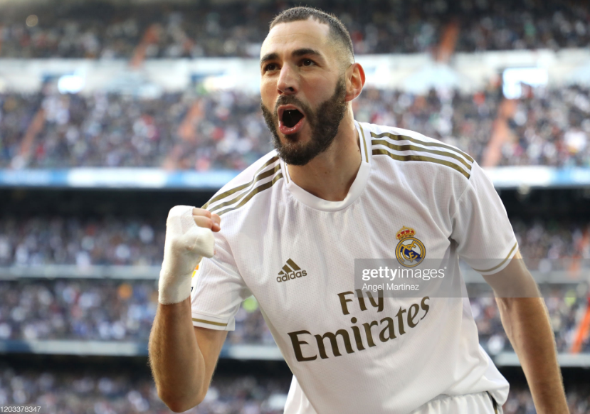 Benzema: We have to treat every game as a final