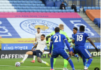 Leicester vs Manchester City HIGHLIGHTS