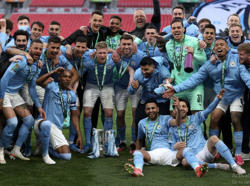 EFL Cup All Winners and Runner-ups