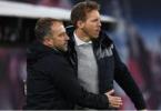 Julian Nagelsmann: RB Leipzig coach to become Bayern boss
