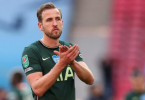 I want to be winning trophies - Kane