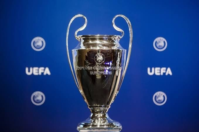 UCL Finals to be played in Portugal - BREAKING