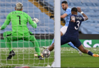 Manchester City vs PSG HIGHLIGHTS
